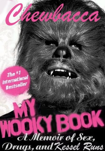 Star Wars Autobiographies