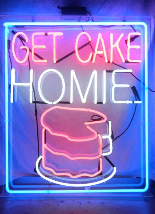 Awesome and Funny Neon Signs