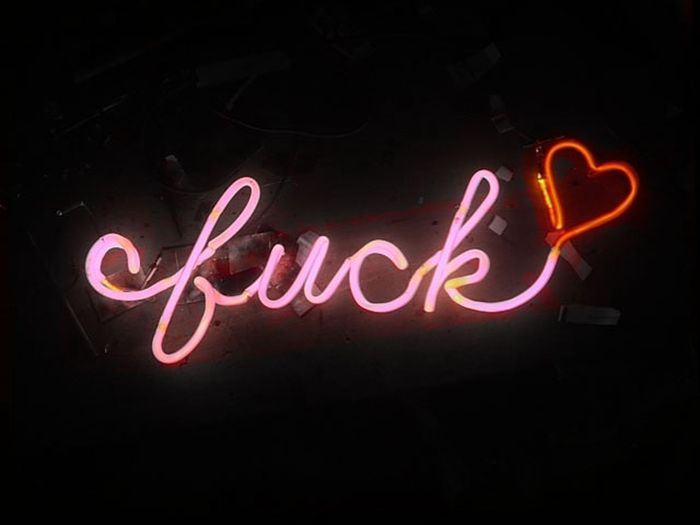 awesome and funny neon signs fun