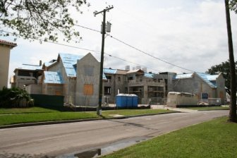 Derek Jeter's Tampa Super Mansion