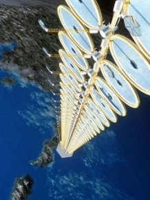 Future NASA Concept Designs