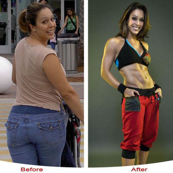 Amazing Transformations