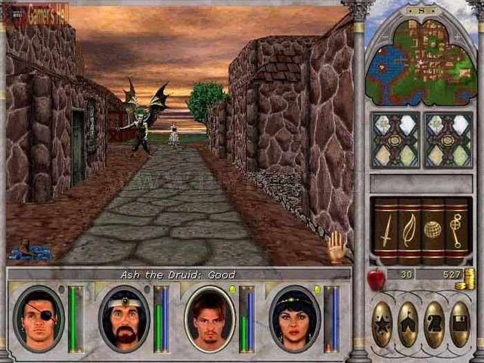 PC Games of the 90's