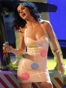 Katty Perry's hottest photos