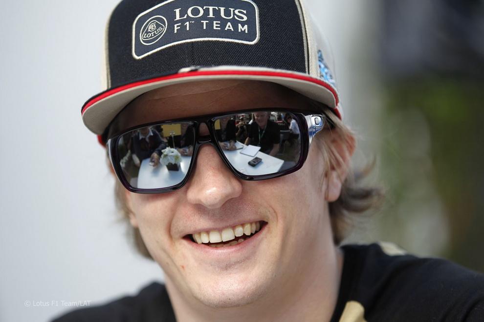 Formula 1 - Australian Grand Prix 2012, part 2012