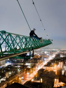 Dangerous and Breathtaking Photos