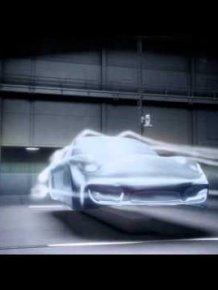 The new 911 - Development of Porsche Identity
