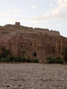 Ksar of Ait-Ben-Haddou