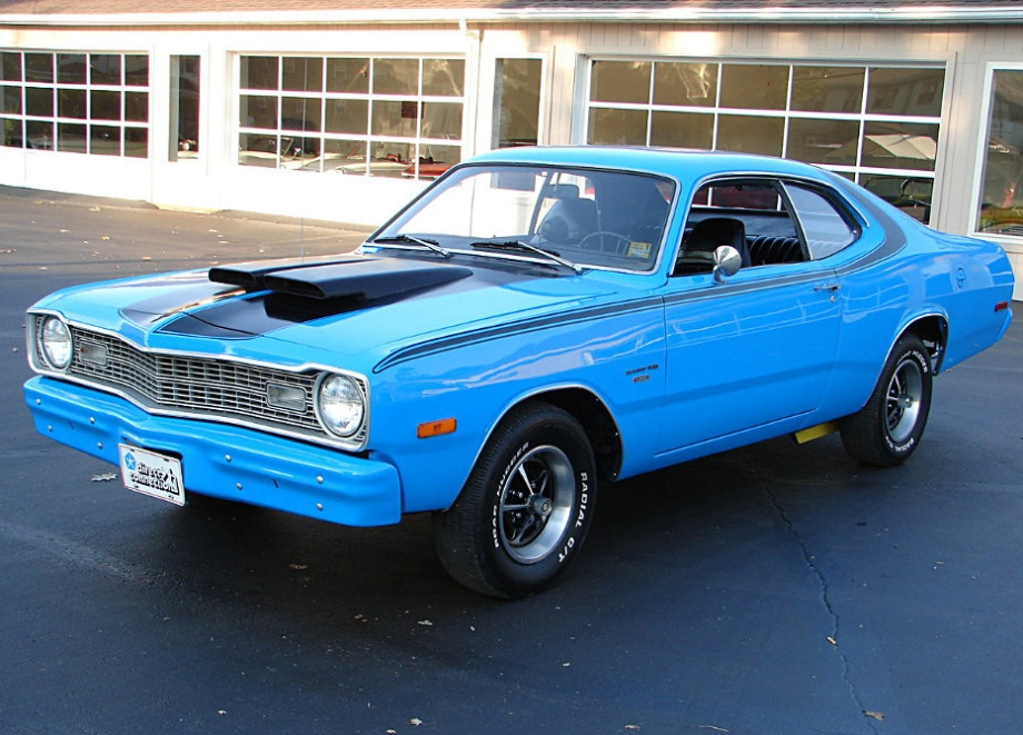 Muscle Cars, part 2