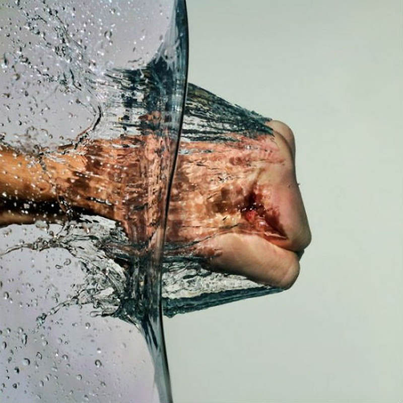High Speed Photos That Will Take Your Breath Away