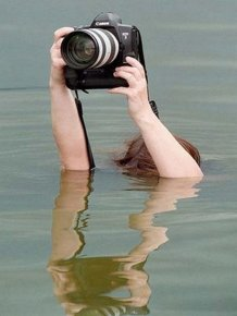 Take Photos Like a Boss