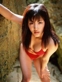 Haruka Ayase - Japanese Hottie