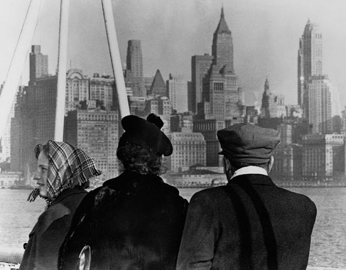 20th Century in Black and White Photos