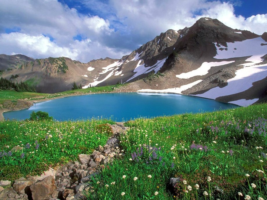 Beautiful places on the World, part 2