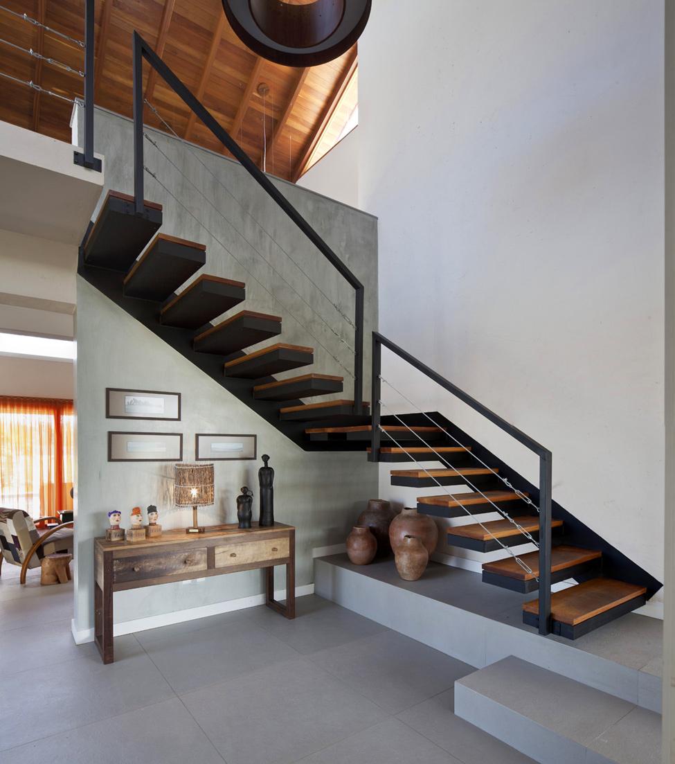 Casa CKN - beach house of the Giugliani Montero Arquitectos