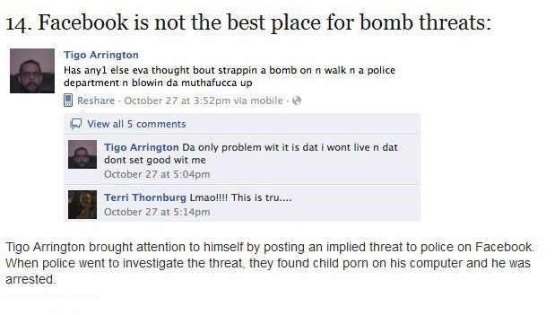 Important Lessons Learned On Facebook