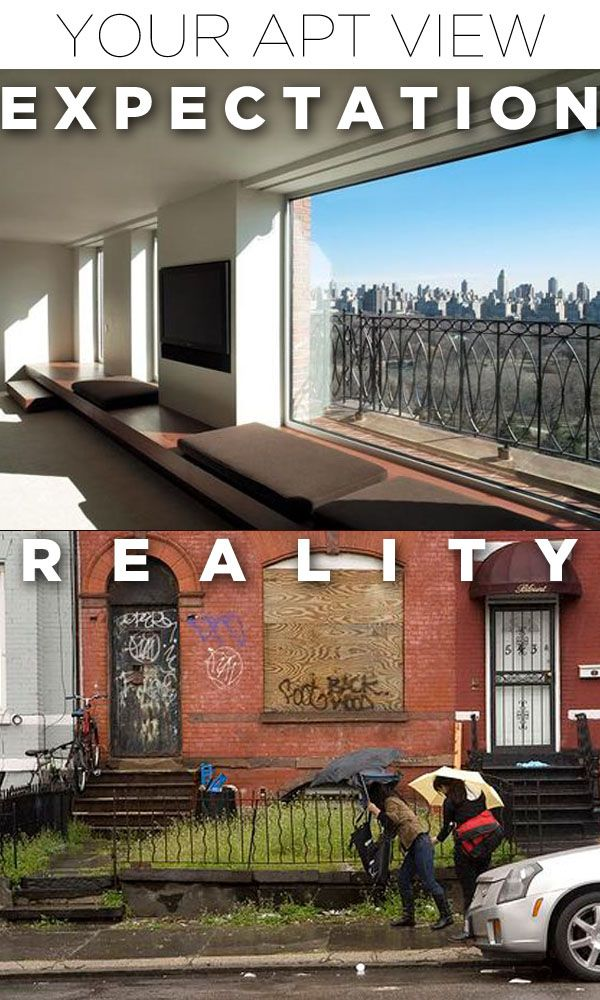 Moving To NYC: Expectations Vs Reality | Fun