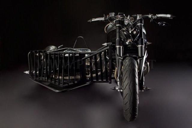 Streetfighter Style Bikes
