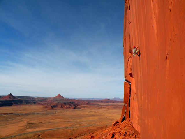Art of Climbing