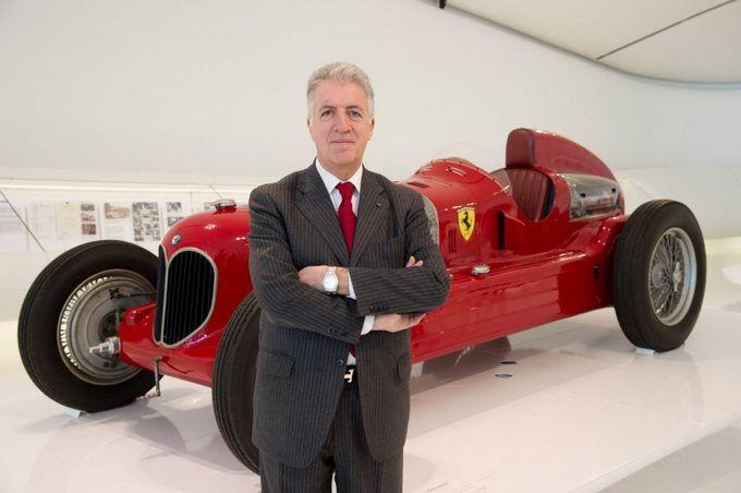 Casa Natale Enzo Ferrari - Enzo Ferrari Museum