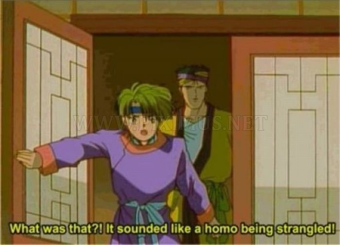 Priceless Anime Subtitle Foolery
