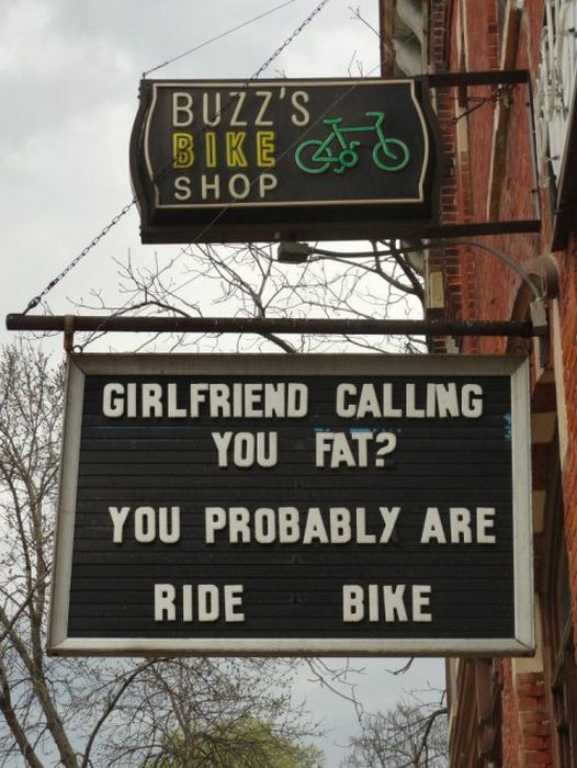 WTF Signs, part 7