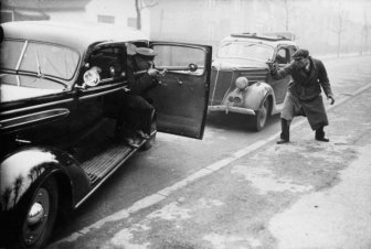 Police, 1890 - 1930