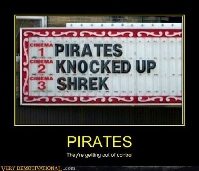 Funny Demotivational Posters, part 60