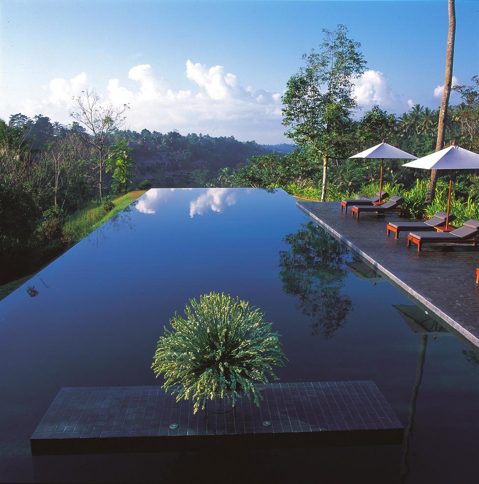 Luxury Hotel Alila Ubud In Bali Indonesia Others