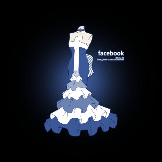 Internet Dresses