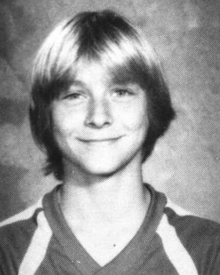 Music Stars Before They Were Famous