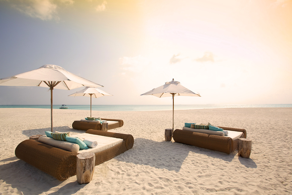 Kanuhura - your dream vacation in the Maldives