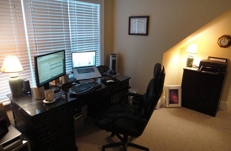 Cool Workstations for Home
