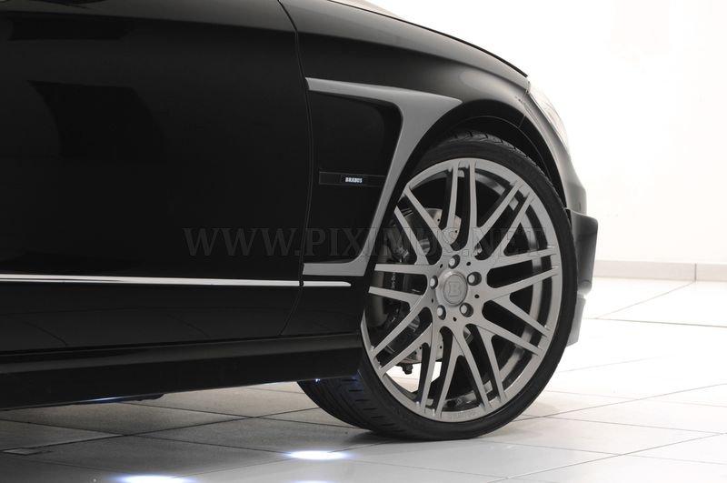 Mercedes-Benz CLS Brabus