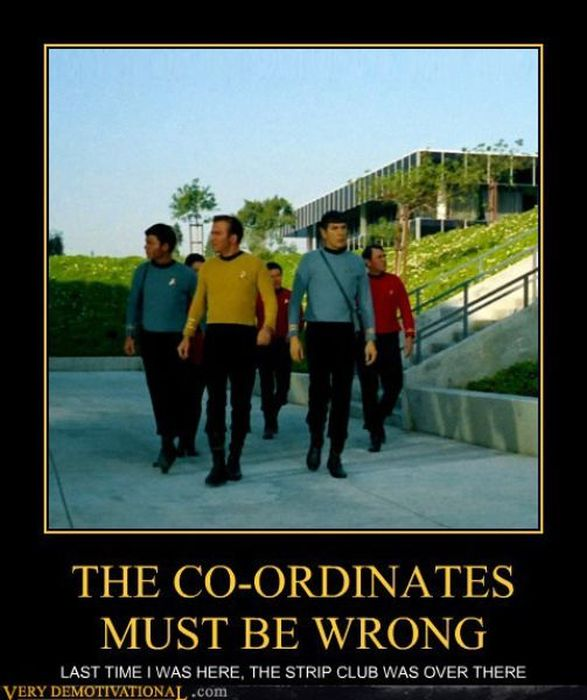 Funny Demotivational Posters, part 61