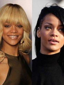 Blonde vs Brunette