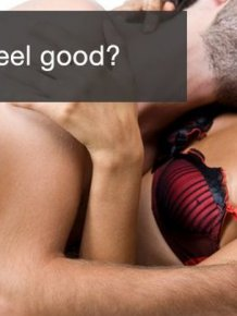 Things People Say During Sex And What They Really Mean