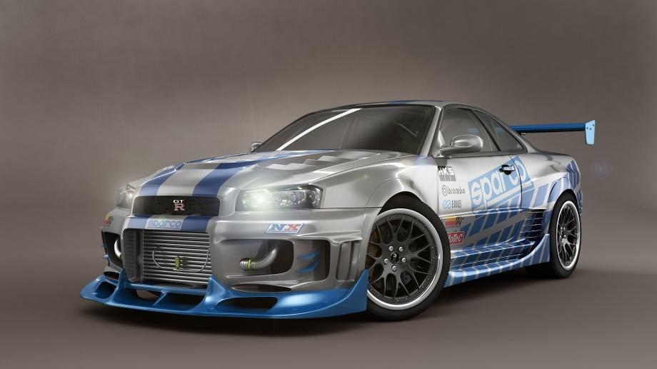 Dream Cars Part 14 Vehicles