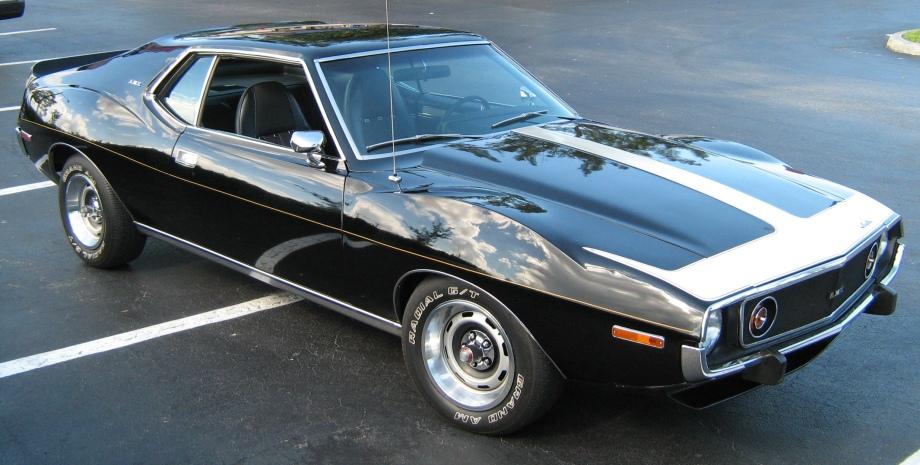 Dream Cars, part 14