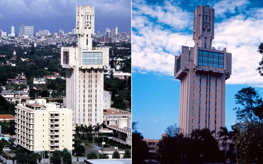 The ugliest buildings in the world
