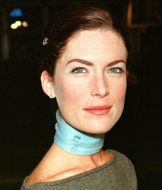 Twin Peaks Star Lara Flynn Boyle Aging Timeline