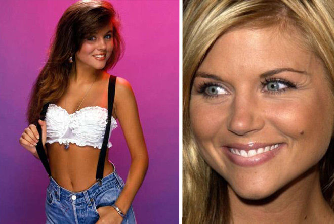 Celebrities Who Looked Good In the '90s