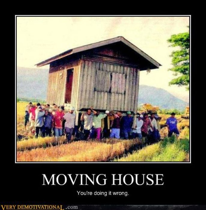 Funny Demotivational Posters, part 62