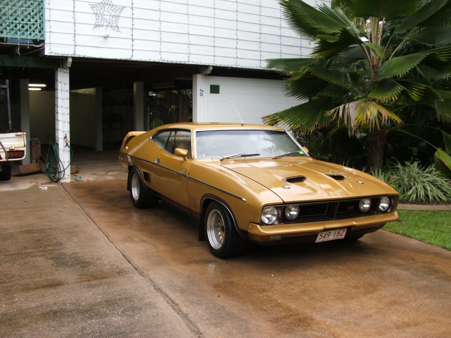 Muscle Cars, part 3