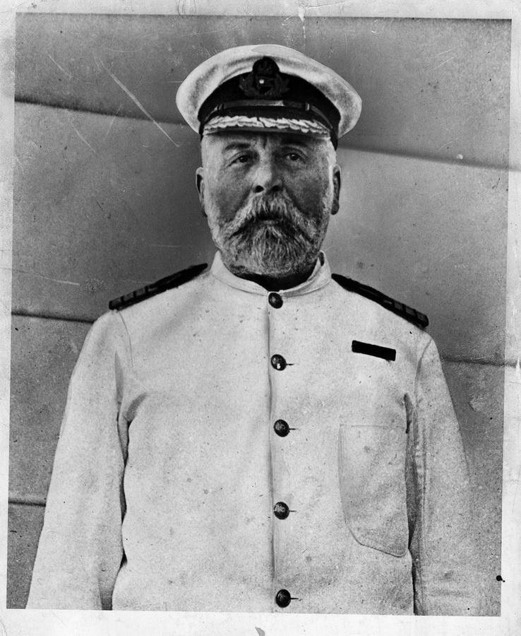 100th anniversary of Titanic disaster