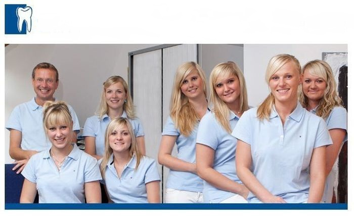 A Dental Practice in Germany Every Man Will Love
