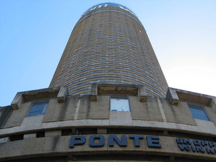 Ponte City Apartments