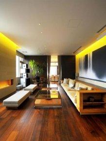 Apartment for 21.8 Million USD
