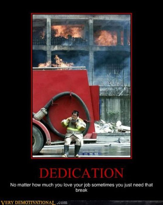 Funny Demotivational Posters, part 63
