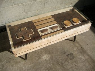 Awesome Functional Nintendo Controller